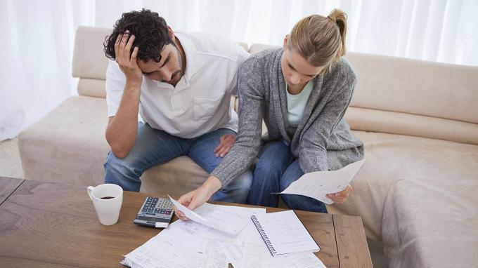 Как жить в условиях выплаты кредита