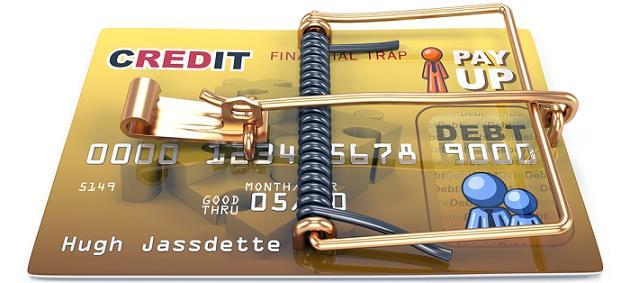 Обман на кредитных картах