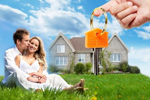 Недвижимость на ипотеку