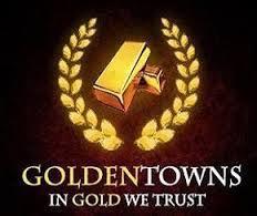 Заработок на игре Golden Towns