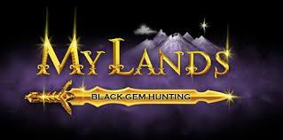 Заработок на игре My lands