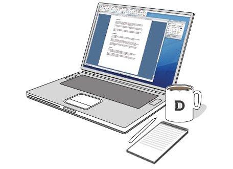 Заработок на написании статей