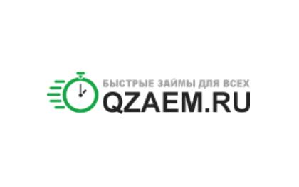 Оформить займ в МФО Qzaem Белый