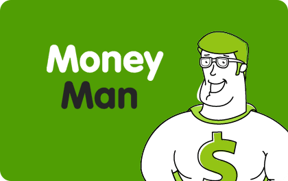 Оформить займ в МФО MoneyMan Чита