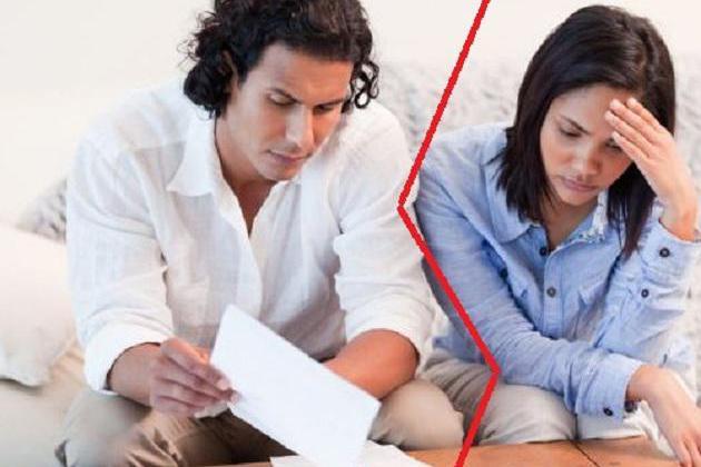 Кредитные долги супруга