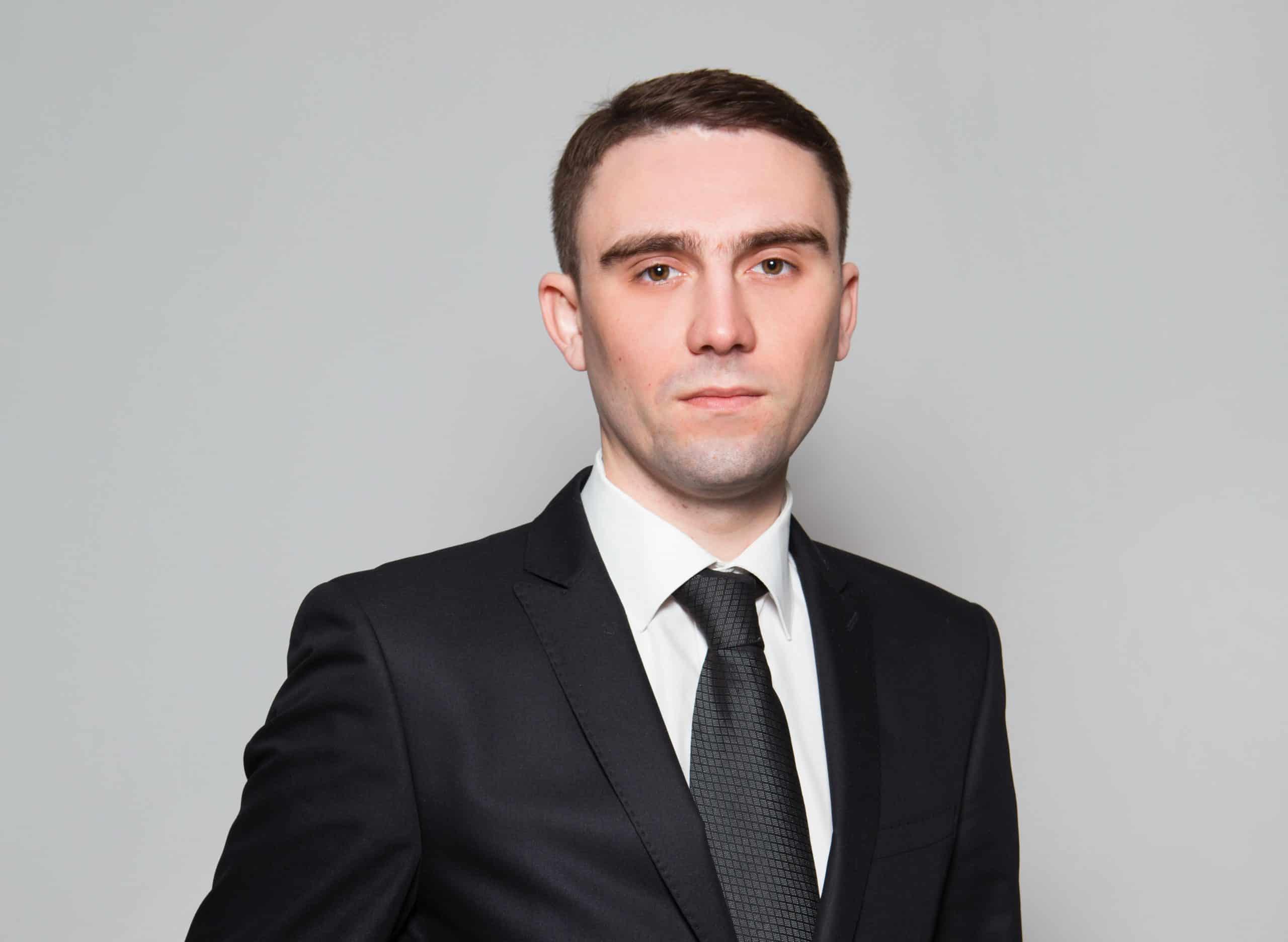 Николай Зосимов