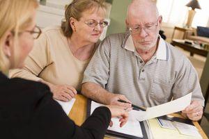 Кредит для пенсионеров без поручителей