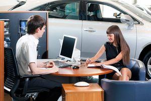 Как правильно оформить автокредит