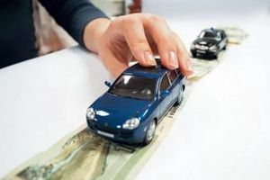 Как снять обременение с кредитного автомобиля