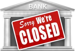Как вернуть вклад в закрывшемся банке