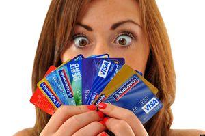 Что нужно знать при выборе кредитной карты