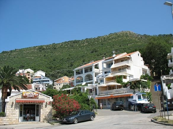 Ипотека в Черногории
