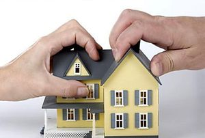 Что происходит с ипотекой после развода