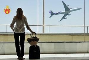 Как сохранить кредитную историю при выезде за границу