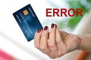 Возможные ошибки банка при оформлении кредита