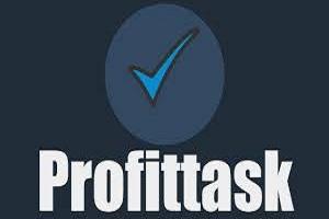 Разный заработок в интернете с Profittask
