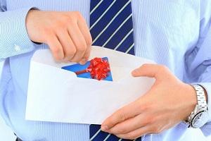Кредитная карта по почте - использовать или уничтожить?