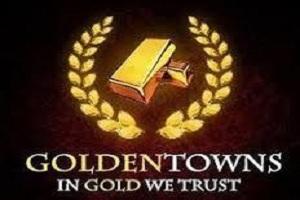 Игра с выводом денег Golden Towns