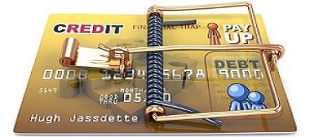 Как банки обманывают на кредитных картах