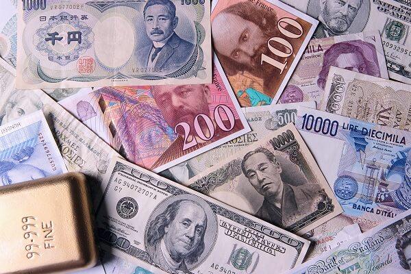 Что такое мировые резервные валюты и какие валюты к ним относятся