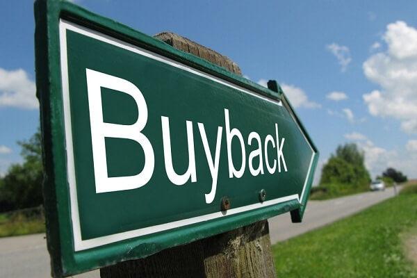 Что такое байбэк (buyback) и как на нем можно заработать