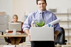 Могут ли уволить с работы из-за долгов по кредитам