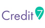 Оформить займ в МФО Credit7 Юргамыш